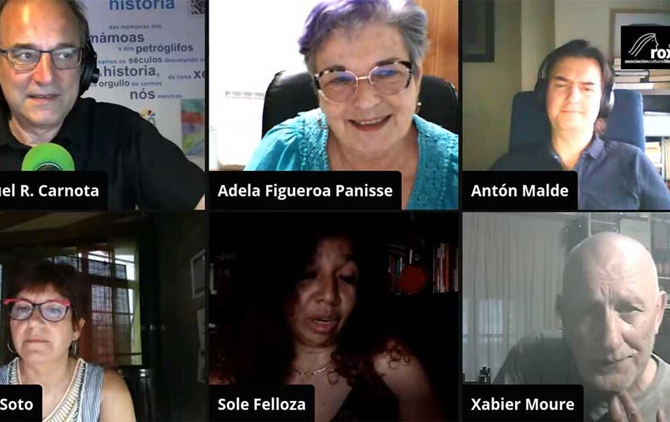 Vídeo | Mesa Redonda sobre patrimonio: Como rematarmos co desastre?