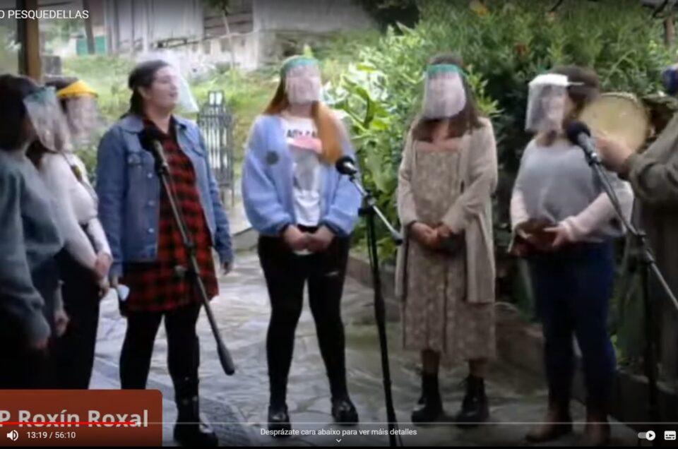 Vídeo | O Proxecto Pesquedellas, con Isabel Risco