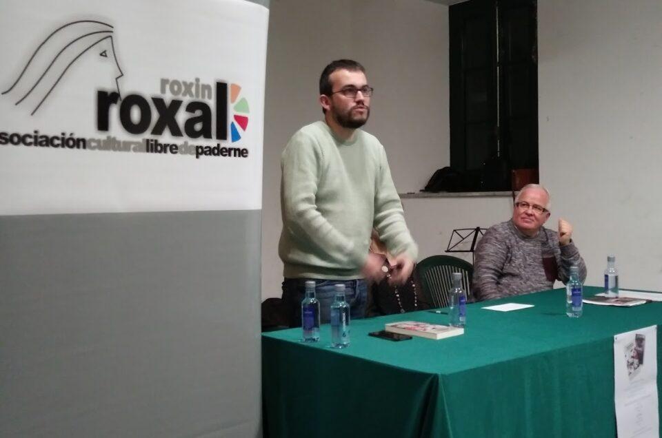Presentacións | Tarde de ensaio, poesía e música con Carlos Callón e Ricardo Seixo