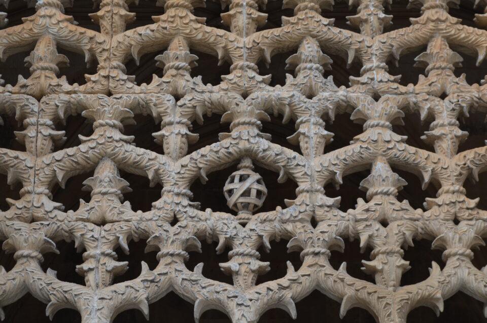 Roteiro | Mosteiros de Portugal: Alcobaça, Batalha, Tomar e Tibães
