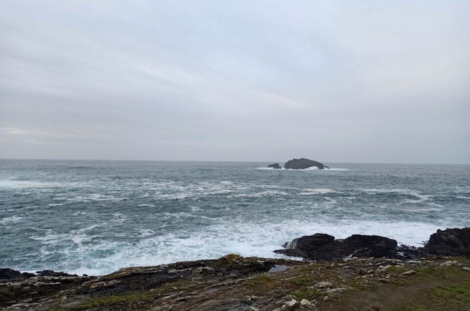 Roteiro | O Seixo Branco e a costa de Dexo