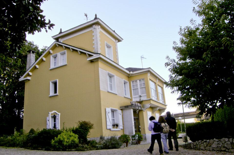 Roteiro | A casa-museo de Wenceslao Fernández Flórez, unha visita imprescindíbel