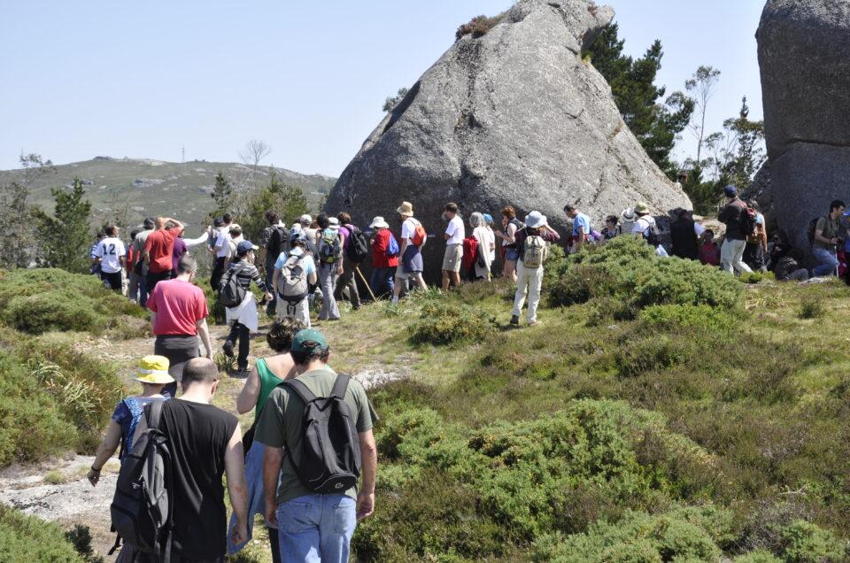 Roteiro | O Pico Vello, Cernadas e os Altos de Fontardión (Eume)
