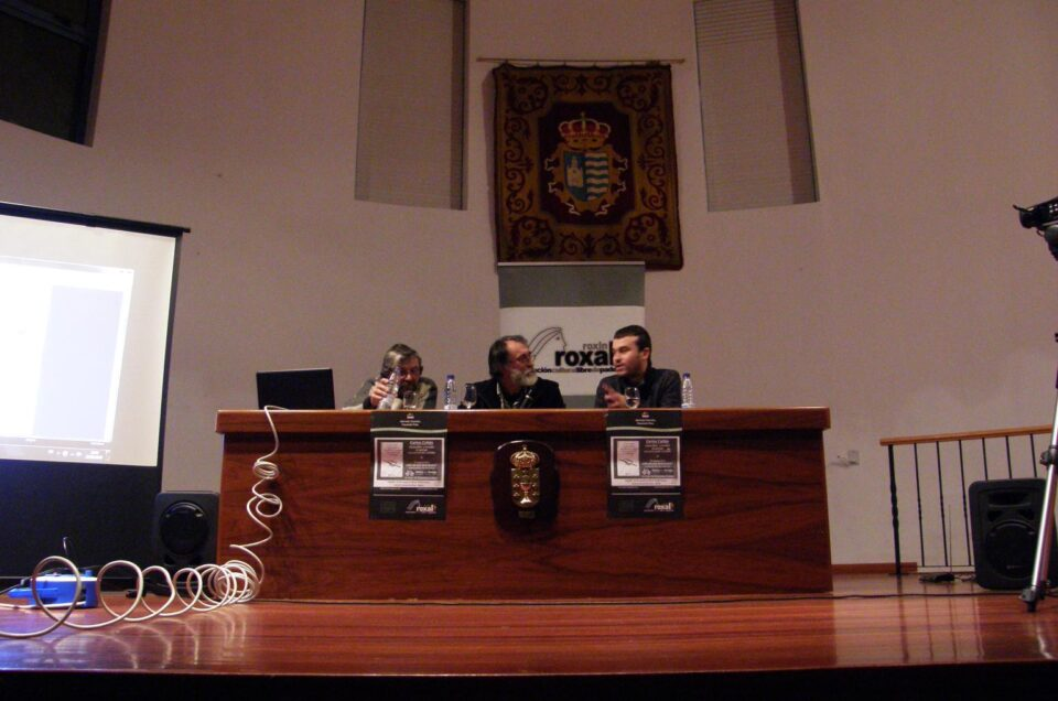 "Carlos Callón ""Galiza co Galego"""
